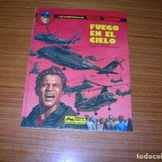 Comics : BUCK DANNY Nº 43 EDITA GRIJALBO . Lote 77283369