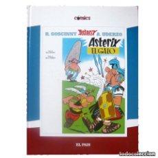 Cómics: ASTERIX EL GALO (EL PAIS). Lote 77522069