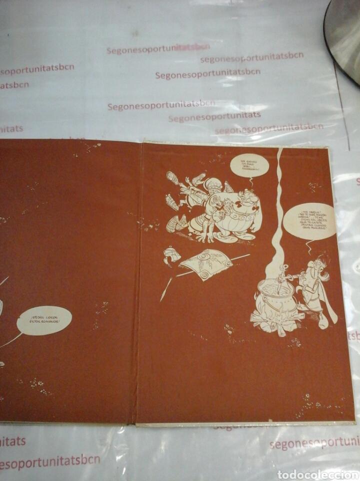 Cómics: ASTÉRIX - TOMO N°3 - DARGAUD - 1976 - Foto 4 - 55773346