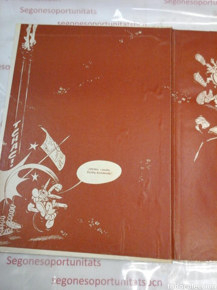 Cómics: ASTÉRIX - TOMO N°3 - DARGAUD - 1976 - Foto 5 - 55773346