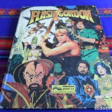 Cómics: FLASH GORDON, ADAPTACIÓN DEL FILM. GRIJALBO 1980. TAPA DURA.. Lote 78572509