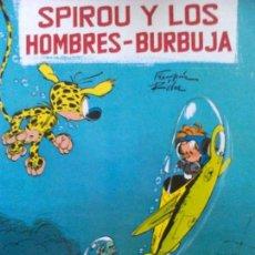 Comics : SPIROU Y FANTASIO 13. Lote 79161145