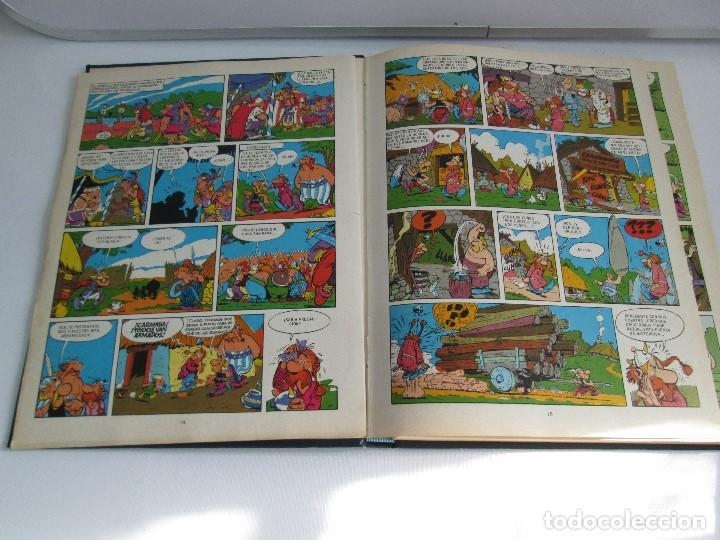 Cómics: TURAS DE ASTERIX. TOMO 1/3/4/6. COMICS GRIJALBO DARGAUD. 1983. VER FOTOGRAFIAS ADJUNTAS - Foto 9 - 79243517
