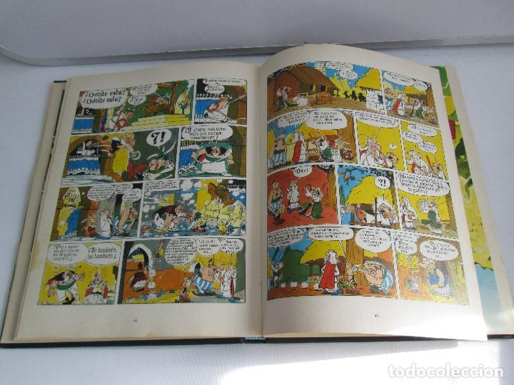 Cómics: TURAS DE ASTERIX. TOMO 1/3/4/6. COMICS GRIJALBO DARGAUD. 1983. VER FOTOGRAFIAS ADJUNTAS - Foto 11 - 79243517