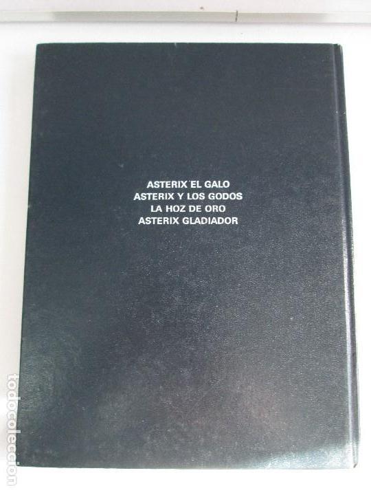 Cómics: TURAS DE ASTERIX. TOMO 1/3/4/6. COMICS GRIJALBO DARGAUD. 1983. VER FOTOGRAFIAS ADJUNTAS - Foto 13 - 79243517