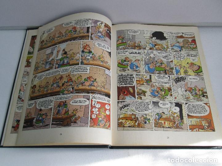 Cómics: TURAS DE ASTERIX. TOMO 1/3/4/6. COMICS GRIJALBO DARGAUD. 1983. VER FOTOGRAFIAS ADJUNTAS - Foto 16 - 79243517