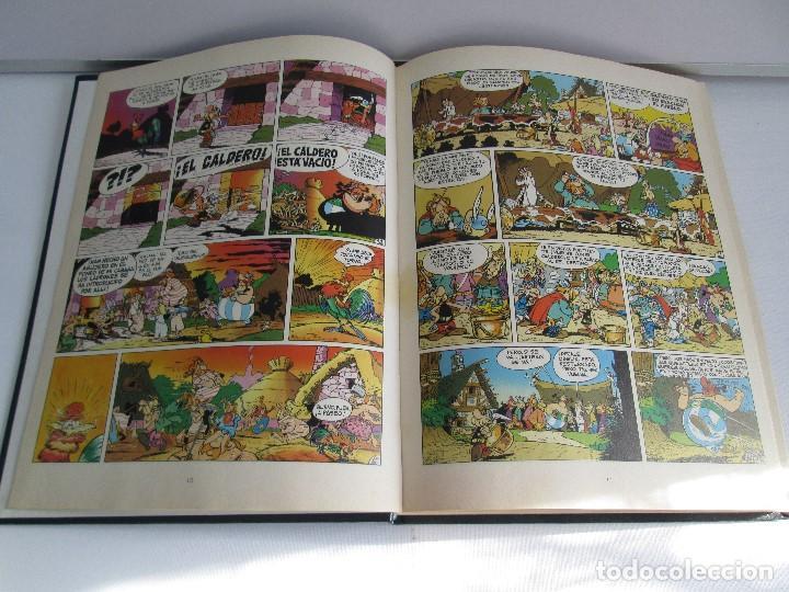 Cómics: TURAS DE ASTERIX. TOMO 1/3/4/6. COMICS GRIJALBO DARGAUD. 1983. VER FOTOGRAFIAS ADJUNTAS - Foto 23 - 79243517