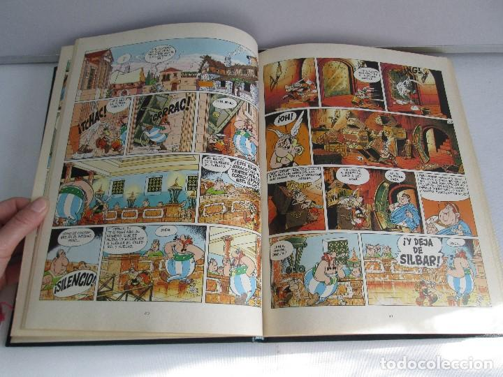 Cómics: TURAS DE ASTERIX. TOMO 1/3/4/6. COMICS GRIJALBO DARGAUD. 1983. VER FOTOGRAFIAS ADJUNTAS - Foto 24 - 79243517