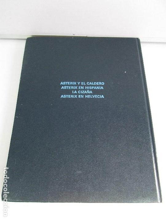 Cómics: TURAS DE ASTERIX. TOMO 1/3/4/6. COMICS GRIJALBO DARGAUD. 1983. VER FOTOGRAFIAS ADJUNTAS - Foto 27 - 79243517