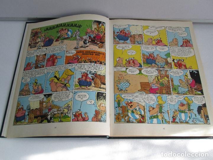 Cómics: TURAS DE ASTERIX. TOMO 1/3/4/6. COMICS GRIJALBO DARGAUD. 1983. VER FOTOGRAFIAS ADJUNTAS - Foto 30 - 79243517
