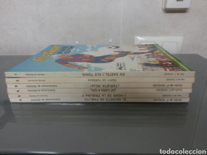 Cómics: 6x ERIC CASTEL No 1 al 6 JUNIOR GRIJALBO 1979/1982 (3 CATALA-3 CASTELLANO) MUY BUEN ESTADO - Foto 2 - 80071330
