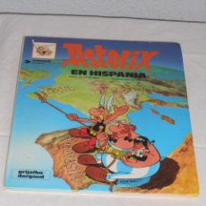 Cómics: ASTERIX EN HISPANIA. Lote 80086945