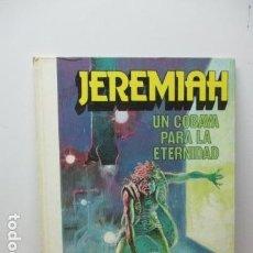 Cómics: JEREMIAH 5 - UNA COBAYA PARA LA ETERNIDAD - HERMANN - JUNIOR GRIJALBO . Lote 80327001