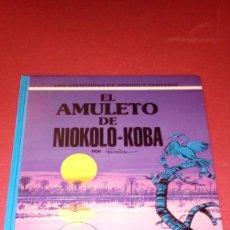 Cómics: SPIROU Y FANTASIO N° 37 EDICIONES GRIJALBO EL ESTADO ES NORMAL. Lote 80408353