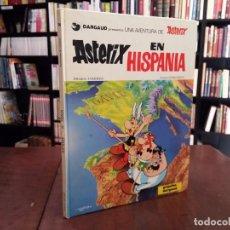 Cómics: ASTÉRIX EN HISPANIA Nº 14 - GOSCINNY; UDERZO. Lote 80646410