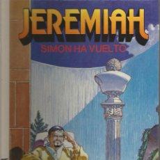 Cómics: JEREMIAH COMPLETA - 16 TOMOS EN TAPA DURA - HERMANN - GRIJALBO. Lote 80909636