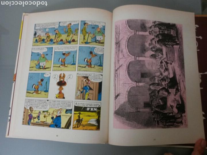 Cómics: LUCKY LUKE 8 LOS DALTON VAN A MEXICO 1979 JUNIOR - Foto 6 - 80922296