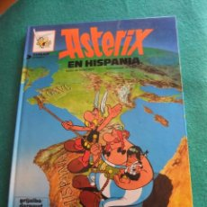 Cómics: ASTERIX EN HISPANIA GRIJALBO/DARGAUD 1988 IMPECABLE. Lote 81742128