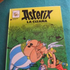 Cómics: ASTERIX LA CIZAÑA GRIJALBO/DARGAUD 1988 IMPECABLE. Lote 81742252