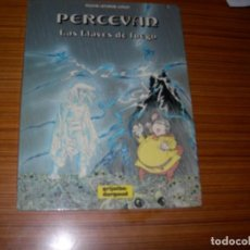 Cómics: PERCEVAN Nº 6 EDITA GRIJALBO . Lote 81887768