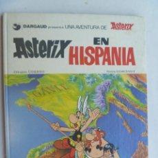 Cómics: ASTERIX EN HISPANIA , DE GRIJALBO / DARGAUD. 1983.. Lote 81911204