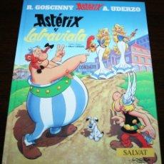 Cómics: ASTÉRIX Y LA TRAVIATA - UDERZO / GOSCINNY - SALVAT Nº 31 - 2001. Lote 82362952