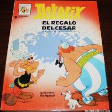 Cómics: ASTÉRIX, EL REGALO DEL CÉSAR - UDERZO / GOSCINNY - GRIJALBO/DARGAUD Nº21 - - 1980. Lote 82363348