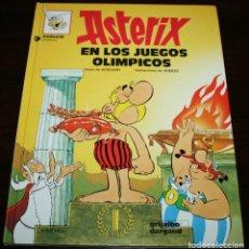Cómics: ASTÉRIX EN LOS JUEGOS OLÍMPICOS - UDERZO / GOSCINNY - GRIJALBO/DARGAUD Nº 5 - 1998. Lote 82363456