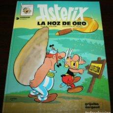 Cómics: ASTÉRIX, LA HOZ DE ORO - UDERZO / GOSCINNY - GRIJALBO/DARGAUD Nº 3 - 1980. Lote 82363468