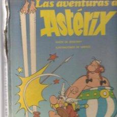 Cómics: LAS AVENTURAS DE ASTERIX. TOMO 3. GRIJALBO / DARGAUD. 1980 (P/B77). Lote 83037772