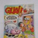 Cómics: GUAI! Nº 50. PUBLICACION SEMANAL. EDICIONES JUNIOR. TDKC23. Lote 83138004