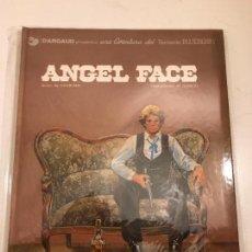 Cómics: EL TENIENTE BLUEBERRY Nº 11. ANGEL FACE. GRIJALBO 1980. Lote 83921452