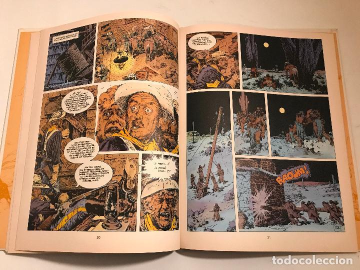Cómics: MAC COY Nº 9. EL CAÑON DEL DIABLO. GRIJALBO 1982 - Foto 2 - 83924176