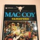Cómics: MAC COY Nº 11. CAMERONE. GRIJALBO 1984. Lote 83924316
