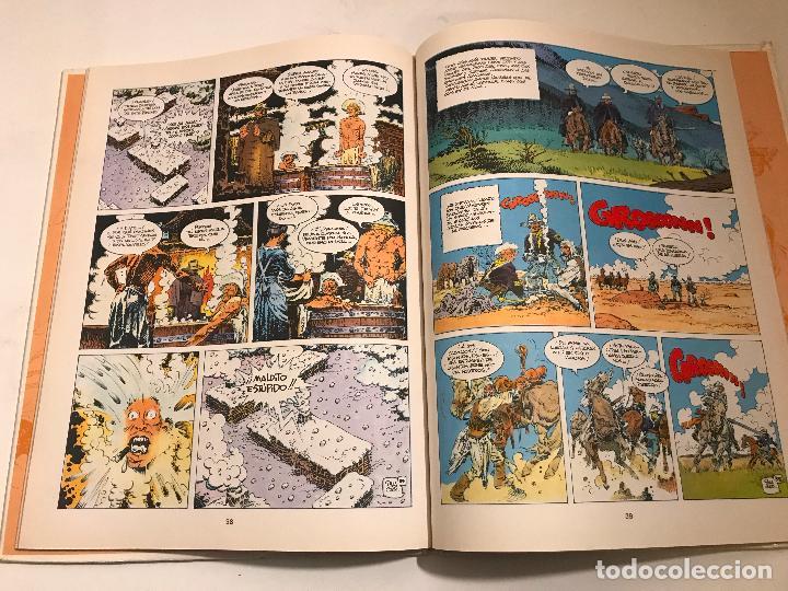 Cómics: MAC COY Nº 12. EL FORAJIDO. GRIJALBO 1985 - Foto 2 - 87715715