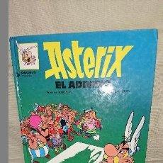 Cómics: CÓMIC ASTERIX EL ADIVINO - N° 19 - EDICIONES GRIJALBO - AÑO 1981. Lote 84341148