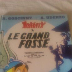 Cómics: ASTERIX: LE GRAND LES EDITIONS ALBERT RENÉ 1980,FRANCES. Lote 84541596