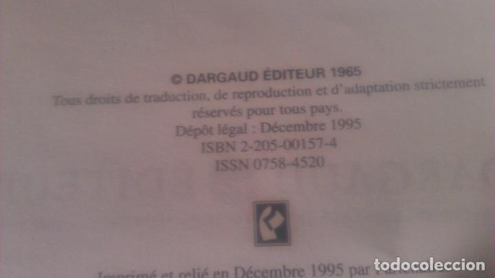 Cómics: une aventure d´asterix le gauliois asterix et cleopatra ,dargaud 1995 - Foto 4 - 84542452