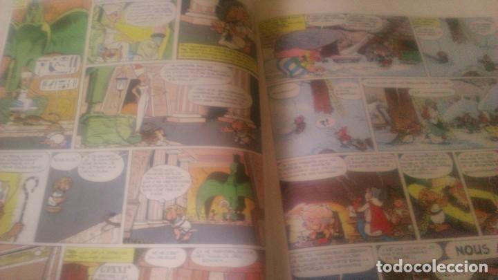 Cómics: une aventure d´asterix le gauliois asterix et cleopatra ,dargaud 1995 - Foto 5 - 84542452