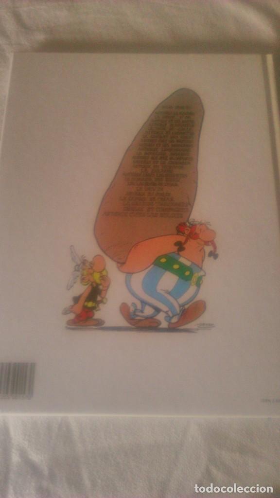 Cómics: une aventure d´asterix le gauliois asterix et cleopatra ,dargaud 1995 - Foto 7 - 84542452
