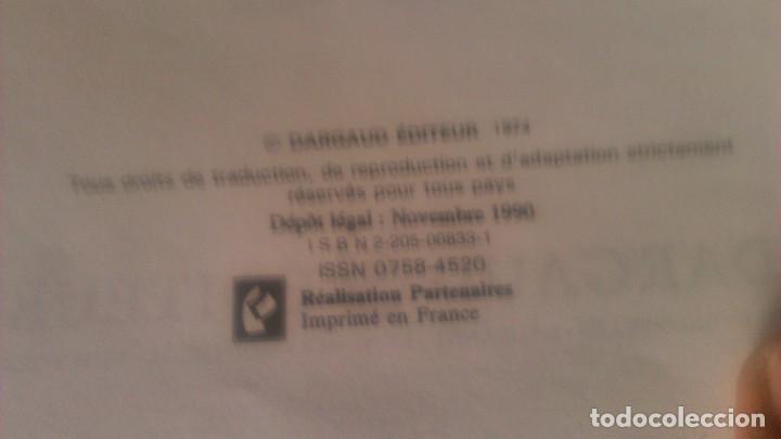 Cómics: asterix le cadeau de cesar,dargaud. 1990 - Foto 5 - 84542908