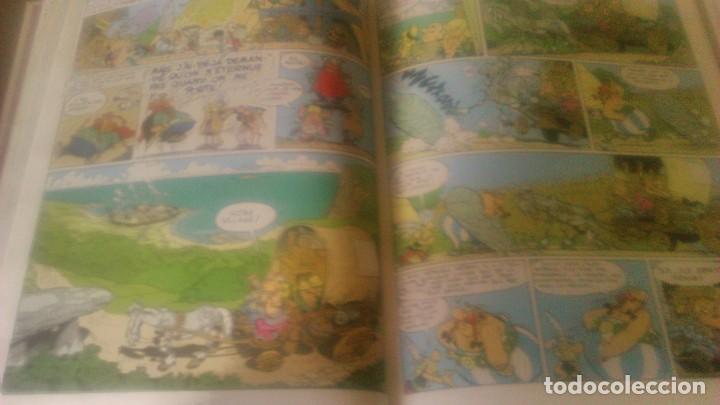 Cómics: asterix le cadeau de cesar,dargaud. 1990 - Foto 6 - 84542908