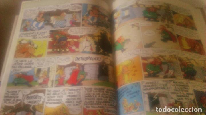 Cómics: asterix le cadeau de cesar,dargaud. 1990 - Foto 7 - 84542908