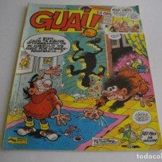 Cómics: COMICS GUAI Nº 25 - EL DE LAS FOTOS VER TODOS MIS LOTES DE COMICS. Lote 86695436