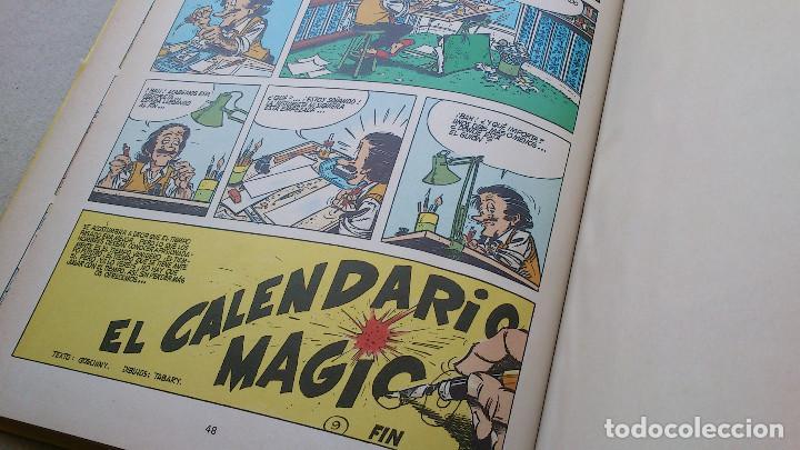 Cómics: LA CABEZA DE TURCO DE IZNOGUD - GOSCINNY - TABARY - GRIJALBO DARGAUD - Nº 6 EDICIONES JUNIOR - 1979 - Foto 15 - 86770296