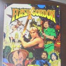 Cómics: FLASH GORDON. 1980. EDICIONES GRIJALBO. 1980. ADAPTACION A LA PELICULA. 64 PAGINAS A COLOR. Lote 87402000
