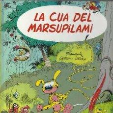 Cómics: LA CUA DEL MARSUPILAMI, 1988, BUEN ESTADO. Lote 88085664