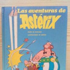 Cómics: LAS AVENTURAS DE ASTERIX - TOMO 3 (GRIJALBO) (CONTIENE 4 AVENTURAS). Lote 89062352