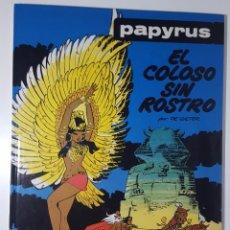Cómics: PAPYRUS - COMPLETA - LOS 8 TOMOS EDITADOS POR GRIJALBO EN TAPA DURA - MUY BUEN ESTADO. Lote 89090608