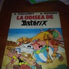 Cómics: LA ODISEA DE ASTÉRIX. EST18B6. Lote 89585156